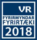 HALLÓ - Símsvörun - fyrirmyndar_fyrirtaeki_2018